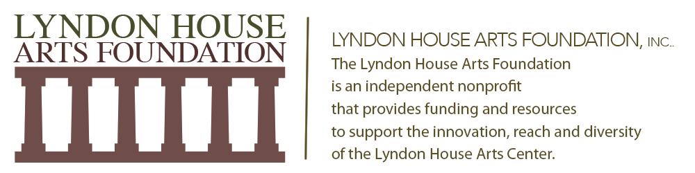 LHAF logo and Mission Statement